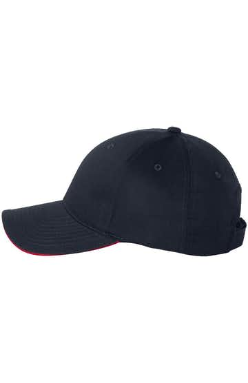 Valucap VC950 Navy / Red