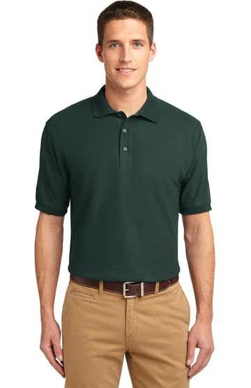 Port Authority TLK500 Dark Green
