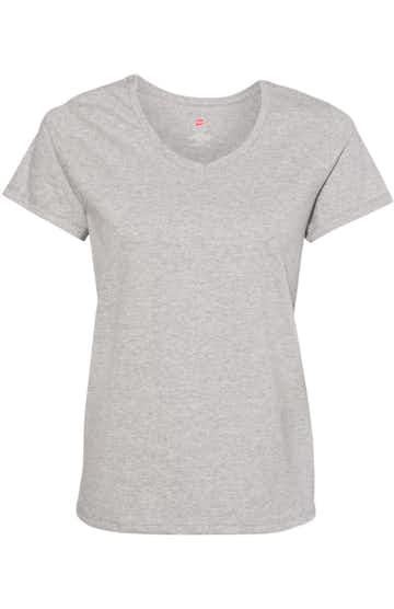 Hanes 5780 Oxford Grey