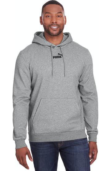 Puma Sport 596990 Midnight Gray Heather / P Black