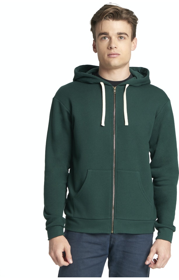 Next Level 9602 Forest Green