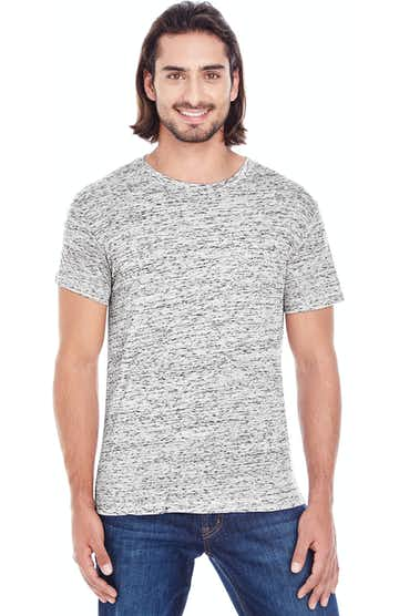 Threadfast Apparel 104A Silver Blizzard