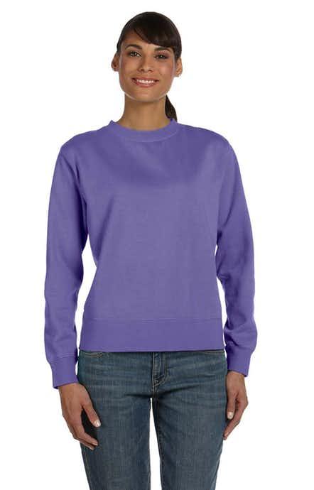 Comfort Colors C1596 Violet