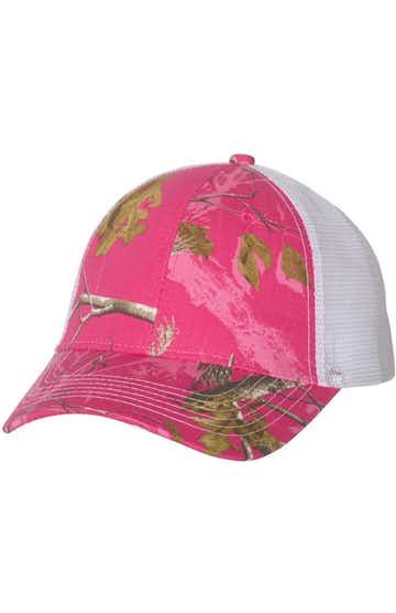 Kati LC5M All Purpose Hot Pink / White