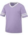 Augusta Sportswear 360 Lt Lavndr/ Wht