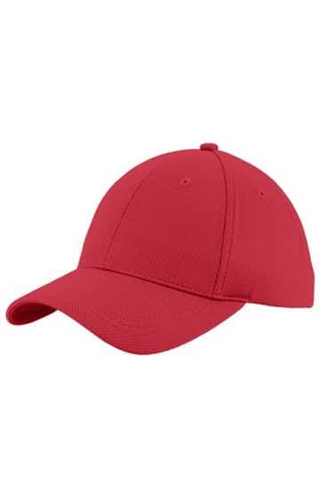 Sport-Tek STC26 True Red