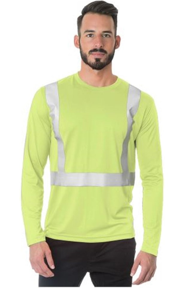 Bayside 3742J1 Lime Green