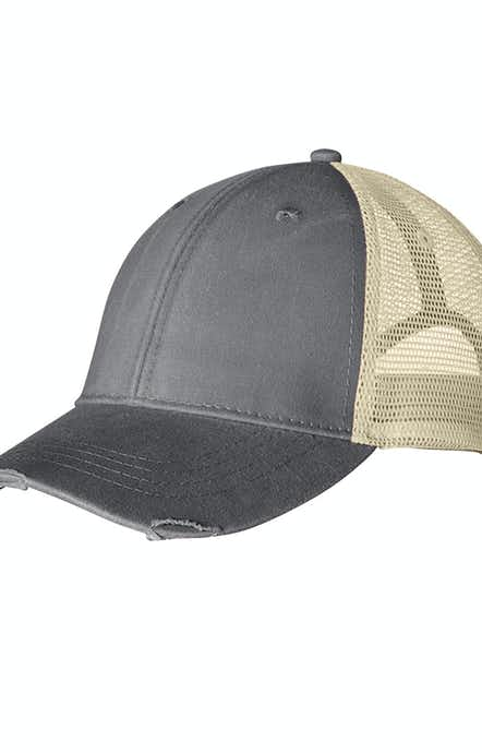 ADAMS OL102 Charcoal/ Tan
