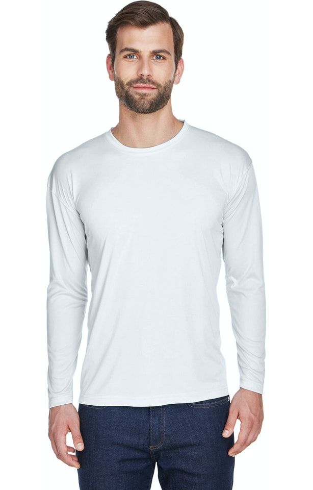 UltraClub 8422 White