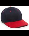 Outdoor Cap MWS50 Navy / Red