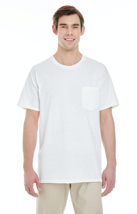 Gildan G530 White