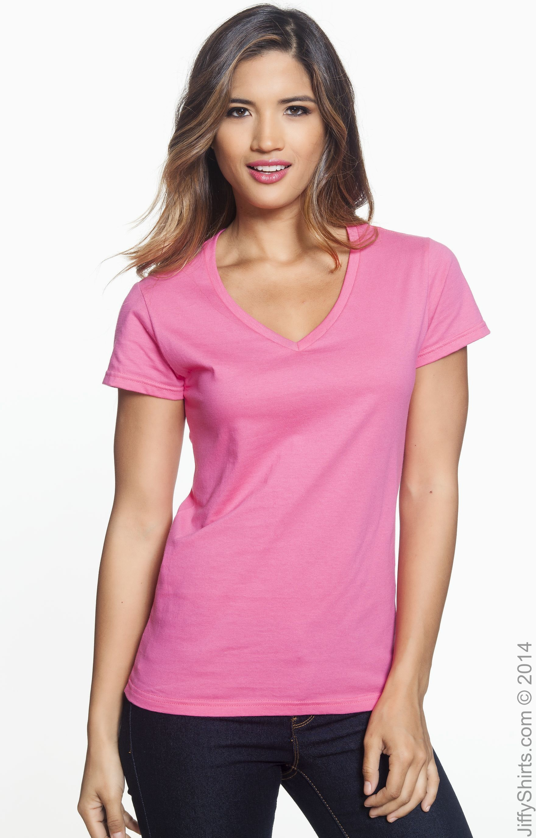 Anvil 88VL Hot Pink