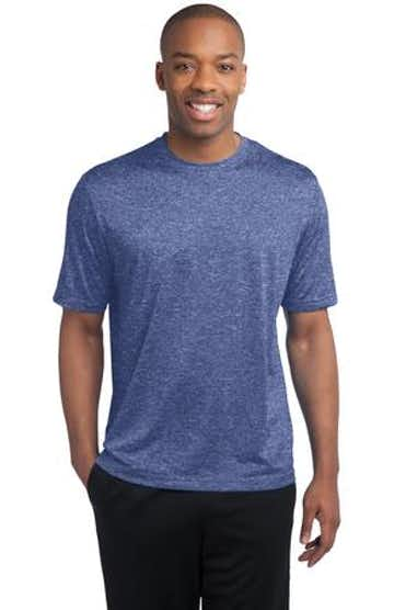 Sport-Tek ST360 Tr Royal Heather