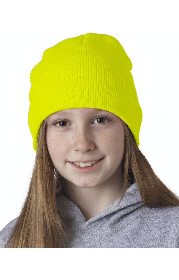 UltraClub 8131 Safety Yellow