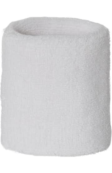 Mega Cap 1253 White
