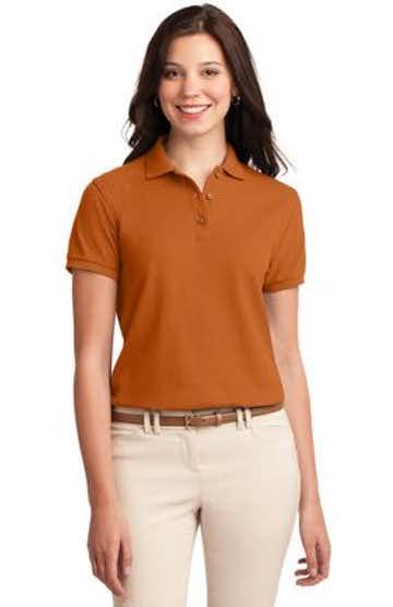 Port Authority L500 Texas Orange