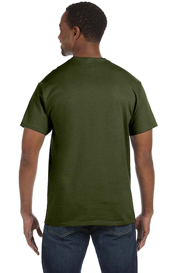 Jerzees 29M Military Green