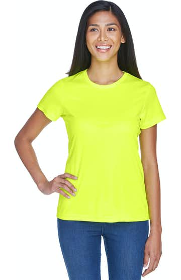 UltraClub 8420L Bright Yellow