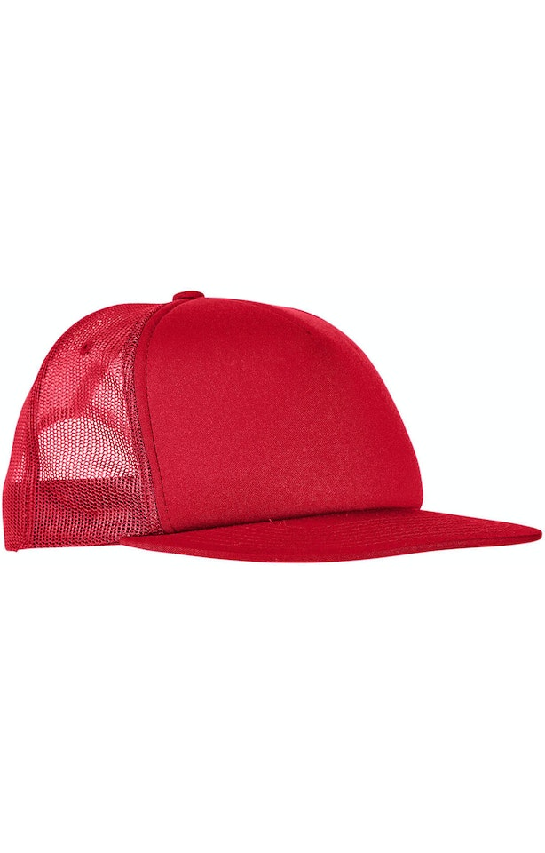 Yupoong 6005FF Red