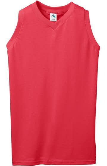 Augusta Sportswear 557 Red