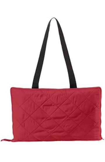 Port Authority BP70 Rich Red / Tr Black