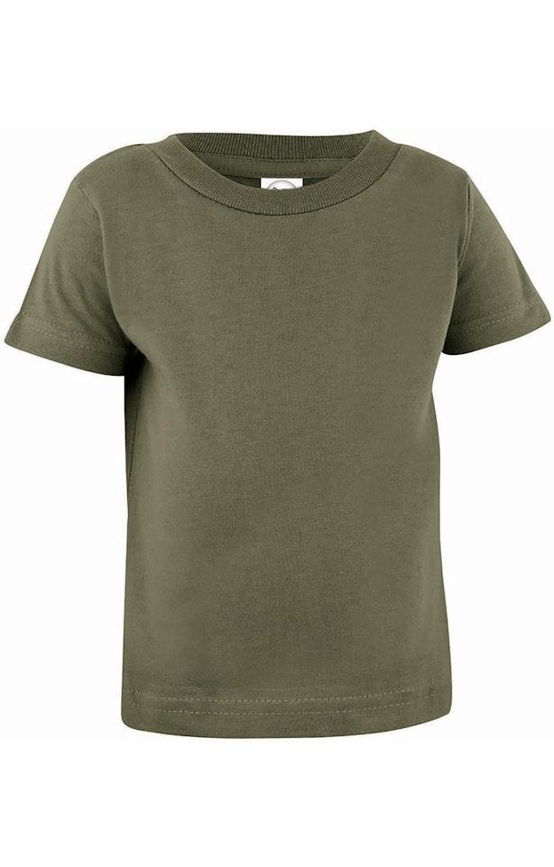 Rabbit Skins 3401 Military Green