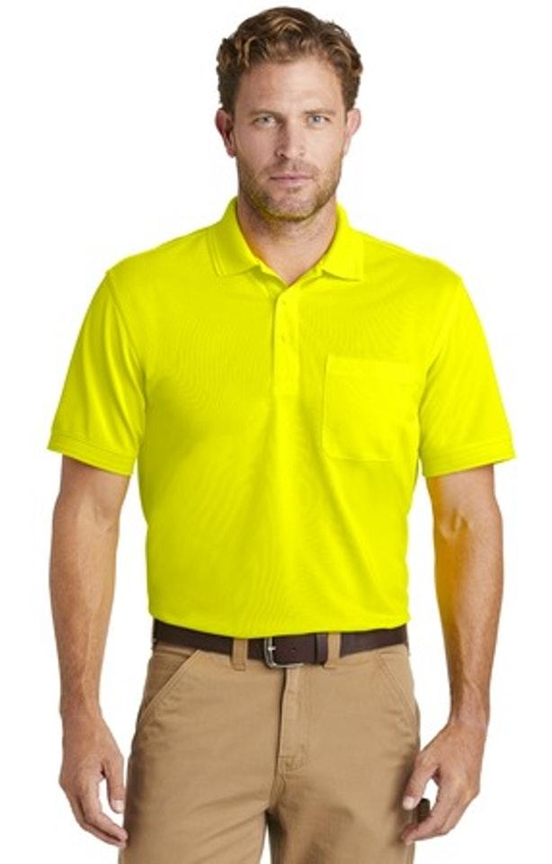 CornerStone CS4020P Safety Yellow