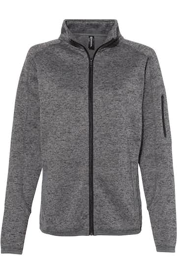Burnside 5901J1 Heather Charcoal