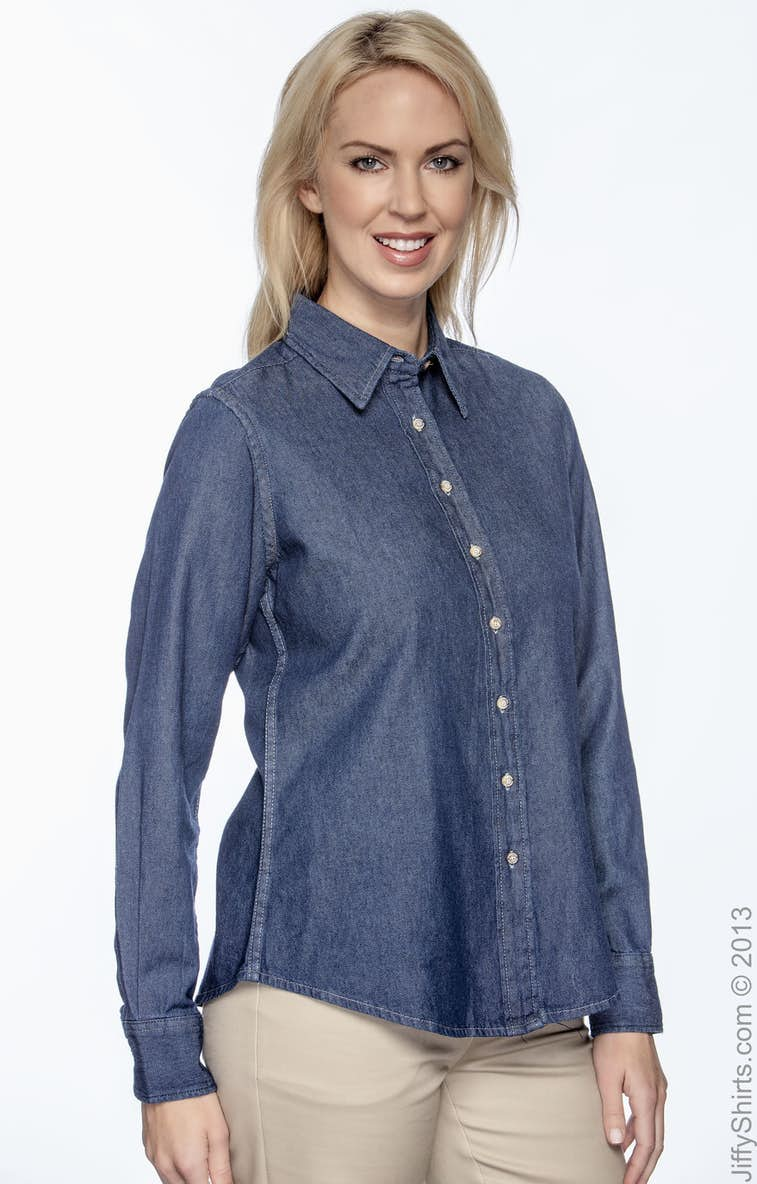 061d33f3bec Dark Denim Shirts - DREAMWORKS