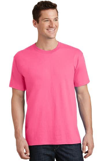 Port & Company PC54 Neon Pink
