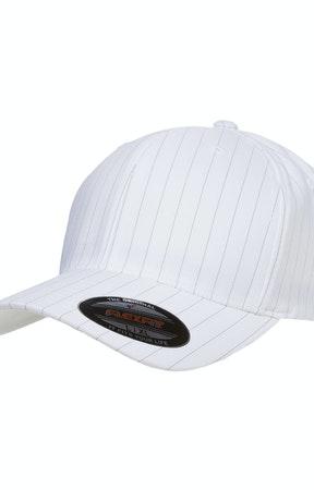 Yupoong 6195P White/Black