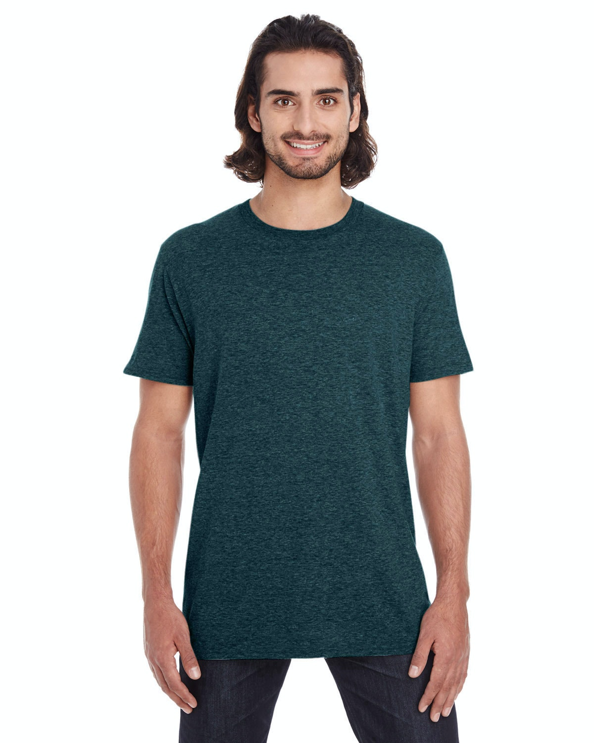 Anvil 980 Hth Dark Green