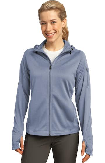 Sport-Tek L248 Gray Heather
