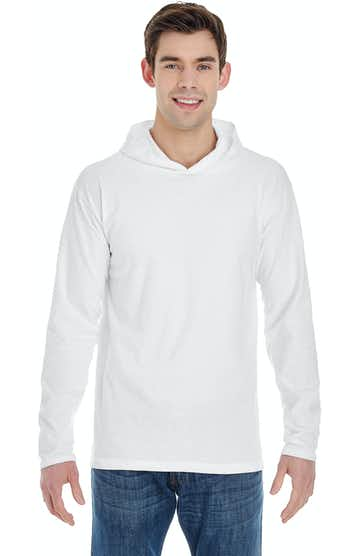 Comfort Colors 4900 White