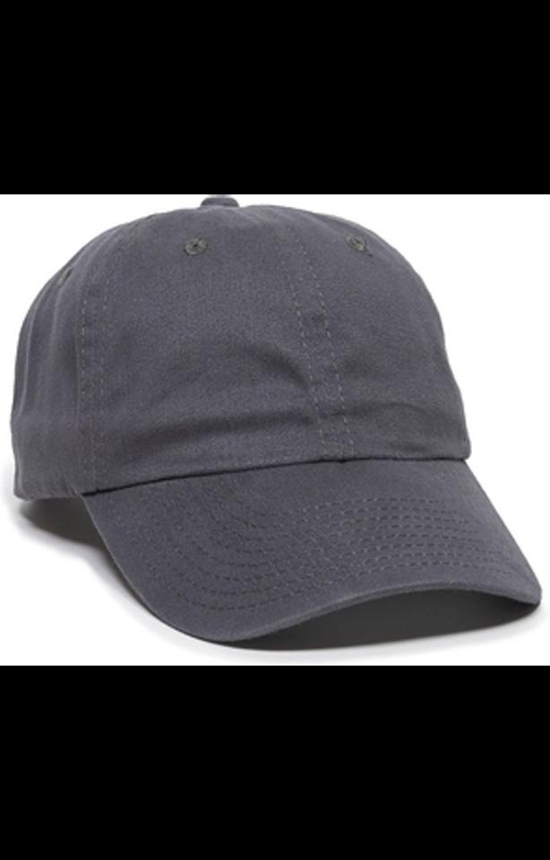 Outdoor Cap BCT-662 Charcoal