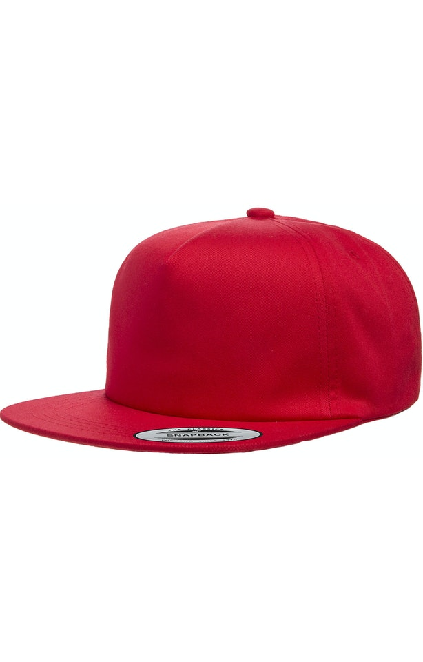 Yupoong Y6502 Red