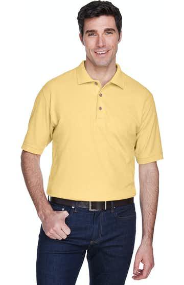 UltraClub 8540 Yellow