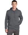 Sport-Tek F244 Dark Smoke Gray