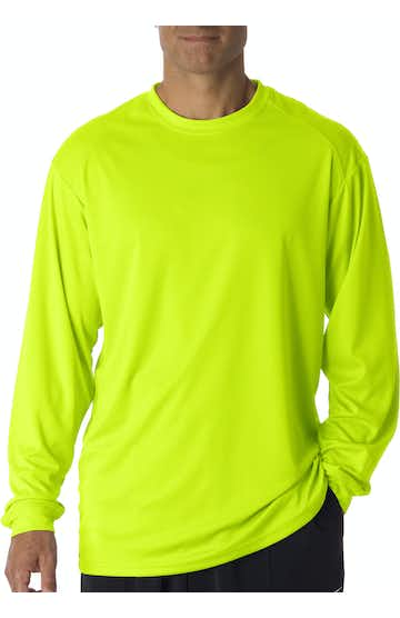 Badger 4104 Safety Yellow