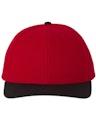 Richardson 514J1 Red/ Black