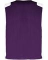 Badger 8549 Purple / White