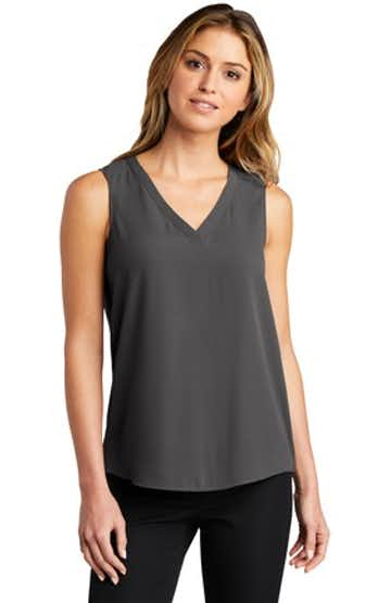 Port Authority LW703 Sterling Gray