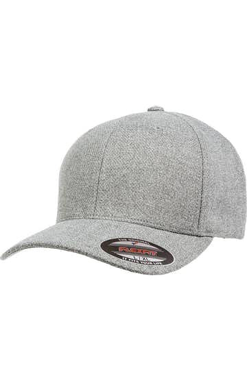Flexfit 6355 Lt Heather Grey