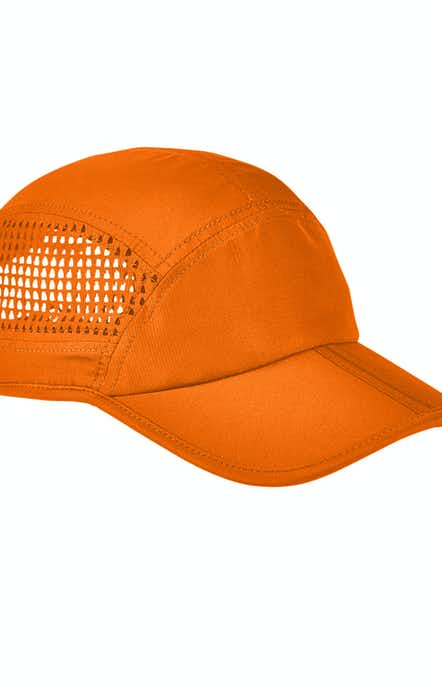 Big Accessories BA657 Bright Orange