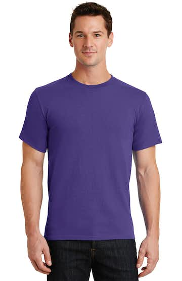 Port & Company PC61 Purple