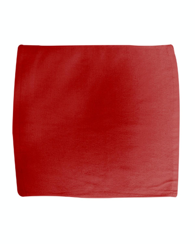 Carmel Towel Company C1515 Red