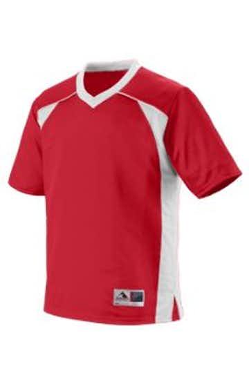 Augusta Sportswear 260 Red/White