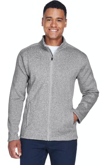 Devon & Jones DG793 Grey Heather