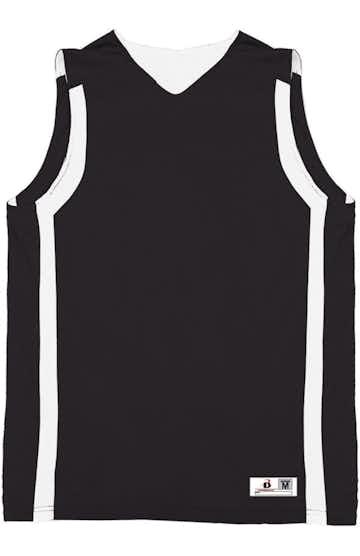 Badger 2551 Black / White