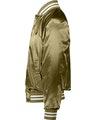 Augusta Sportswear 3610 Metallic Gld/ Wh